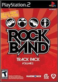 Descargar Rock Band Track Pack Vol.2 [English] por Torrent